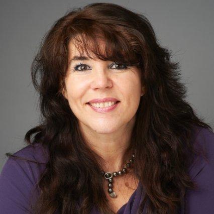 Patricia Liz Rae