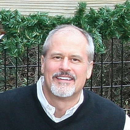 Richard McClaskey - MBA, PMP
