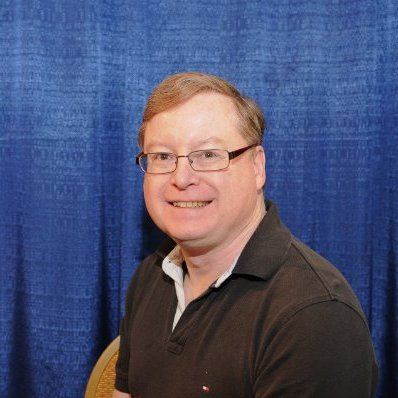 Russ Stebbins