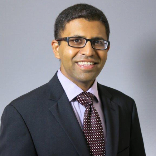 Farrukh Rafiq