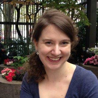 Amy Longenecker