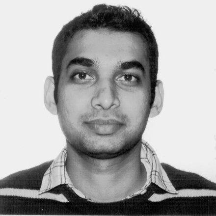Saad Hussain