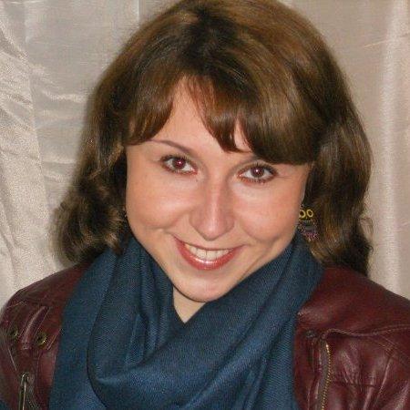 Olga Trusova