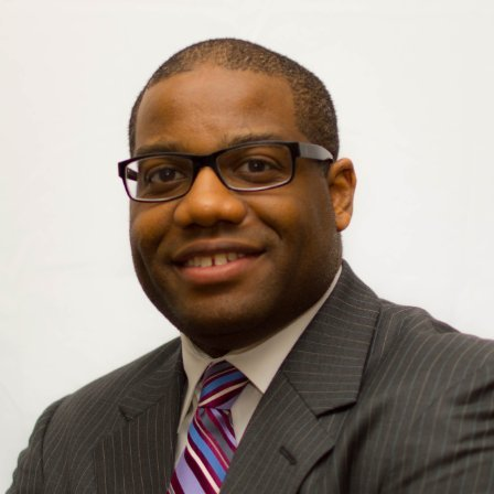 Sharod Tucker, MBA, CAMS