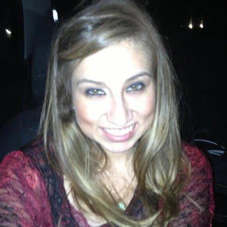 Nina Belden