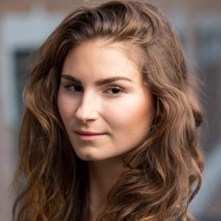 Vanessa Steinberg