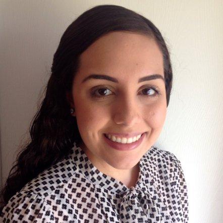Astrid Vidal, MBA