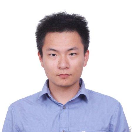 Songtao (Spencer) Wang