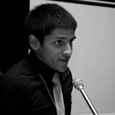 Rahul Raura