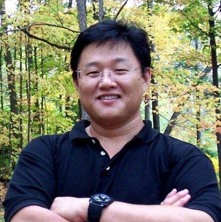 Robert Cheng