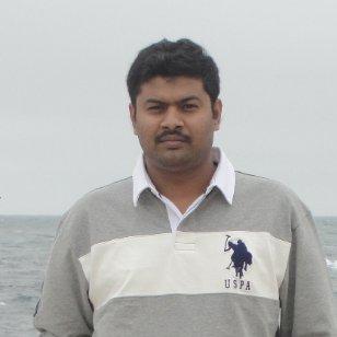 Vijayanand seerangan palanisamy