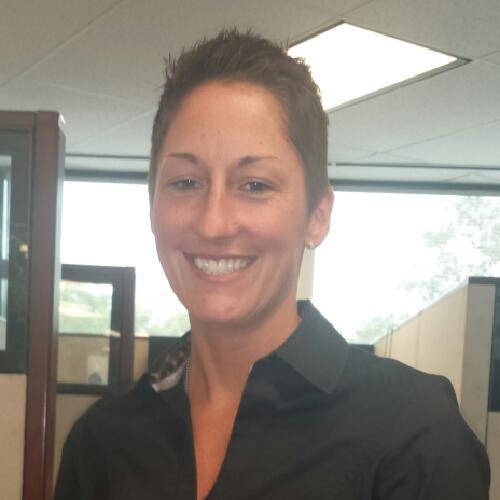 Michelle Lajoie