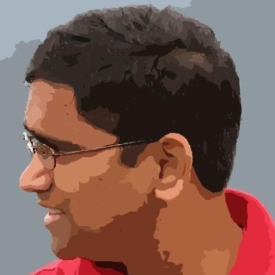 Nagesh Balivada
