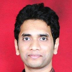 Nitish Mohan Shandilya