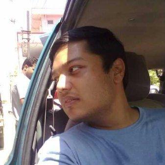Anurag Singh Rana