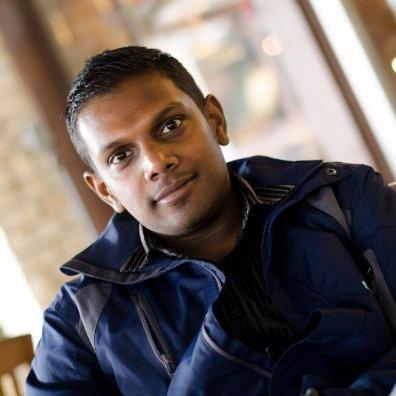 Ashwin Parambath