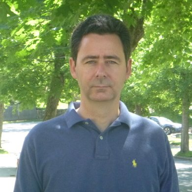 Jaime Aguilar Santiago