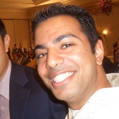 Sahil Rajan