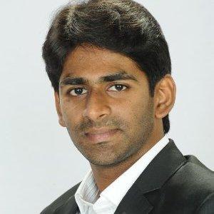 Sharan Nagesh