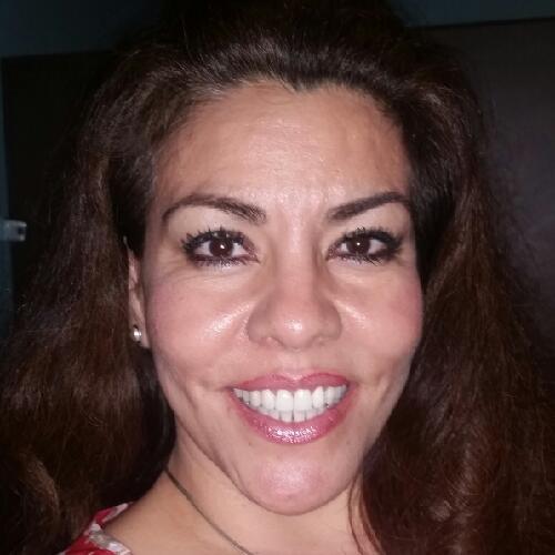 Angelica Peraza