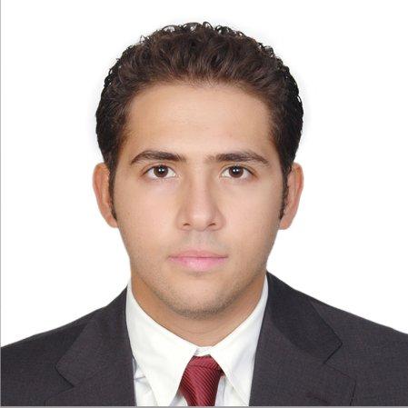 Shady T. Saad