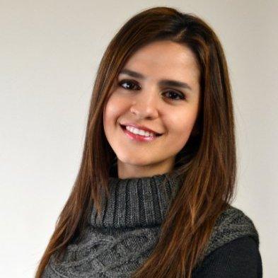 Mahsa Arastoo