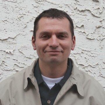 Mikhail Verbovskiy