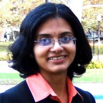 Subashini Srinivasan