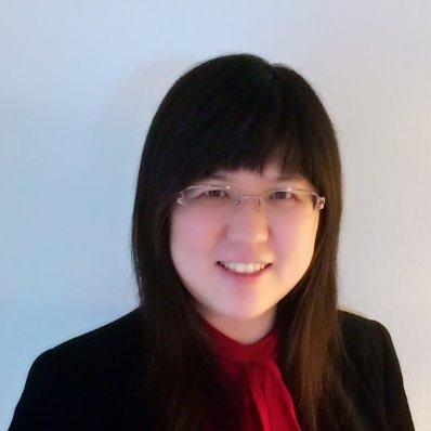 Xinyi (Cindy) Chen