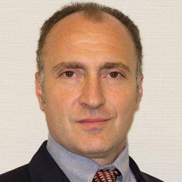 Andrew Korompay, PMP
