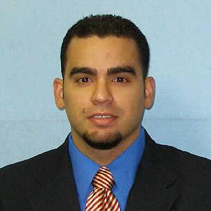 Ruben Burgos