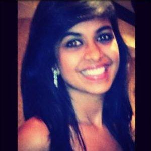Chandani Patel