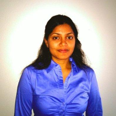 Prathyusha Vangala