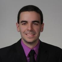 Daniel Henriques