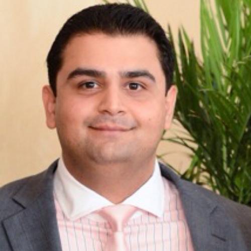 Saood Usmani