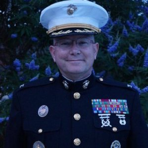 Colonel David Davenport USMC (Ret.)