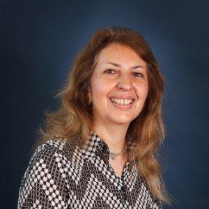 Brenda Glospie, MBA