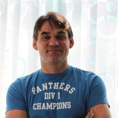 Sergey Kkrivenko