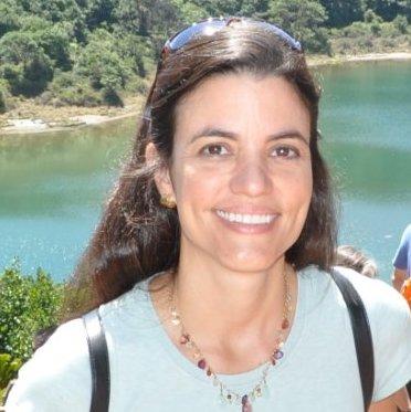 Cristina (Larrea) Vazquez