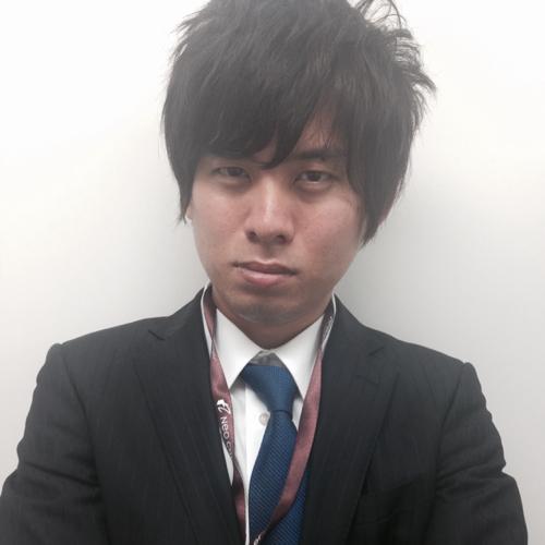 Ryoya Nishiuchi