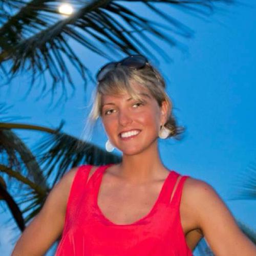 Megan Raines