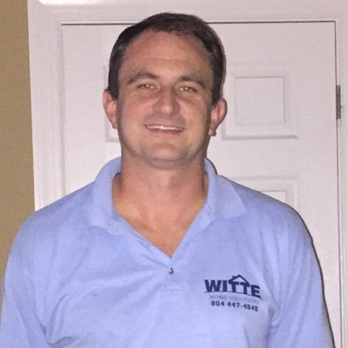 Robert Witte