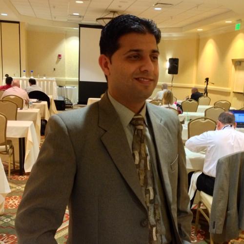Shammi Bawa, MBA