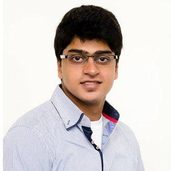 Advait Varadarajan