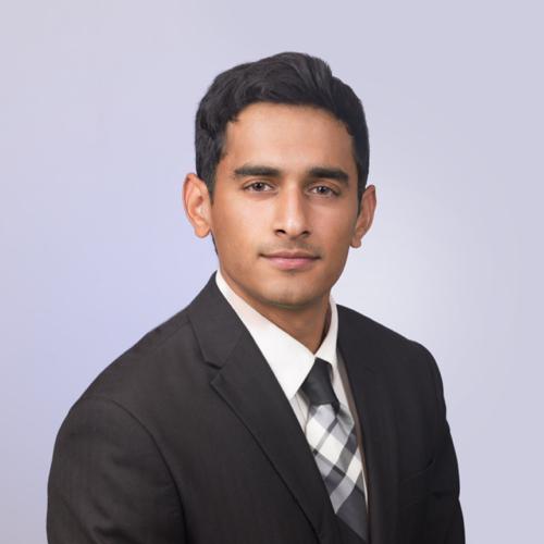 Viraj Degaonkar