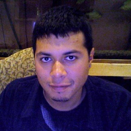 Alejando Reyes