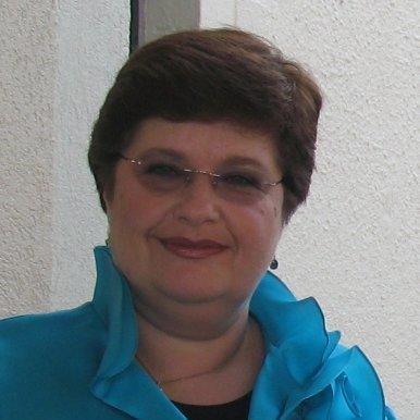 Alla Mogilevsky