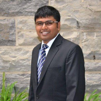 Anand Chandramohan