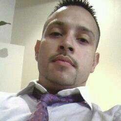 Geoffrey Ruiz