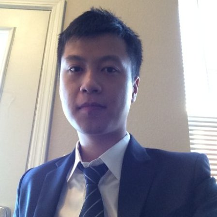 Peiwen Wang